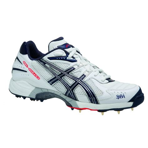 cricket shoes buy asics gel gully 2 cricket shoes with flexibility