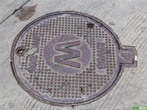 Meteran Toge Besi 2meter cara membaca meteran air wikihow