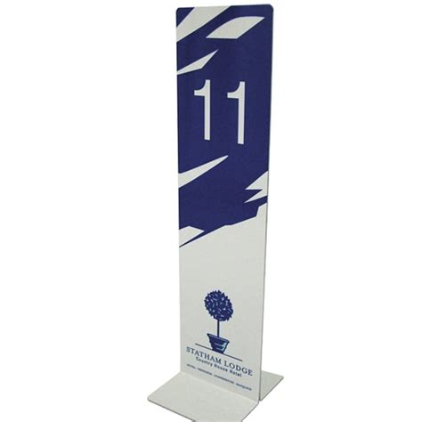 restaurant table number stands restaurant hotel table number stands