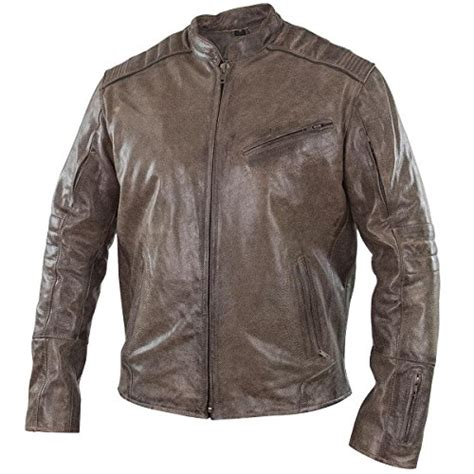 Outer Outwear Outerwear Jaket Oversize Oversized Abu Abu Biru xelement omega mens distressed brown leather motorcycle jacket large in the uae see prices