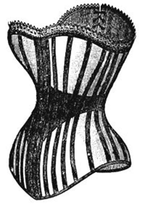 waist training 19th century corset on a comeback metro victorian corsets where have all the corsets gone