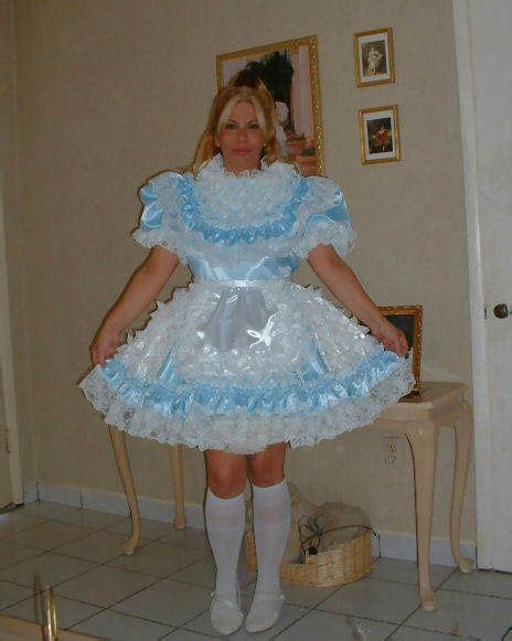 sissy frilly party dress 43 best images about sissy clothing style on pinterest