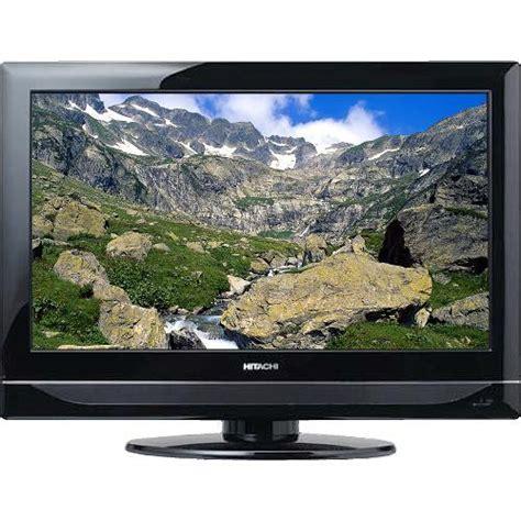 Hitachi Tv L by Hitachi L32s02a 32 Quot Multi System Lcd Tv L32s02a B H Photo