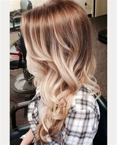 light brown ombre hair color ideas light brown and blonde ombre short hair www pixshark com