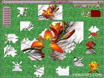 flash tutorial jigsaw puzzle real jigsaw puzzle free download