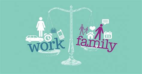 the life and works is work life balance a myth