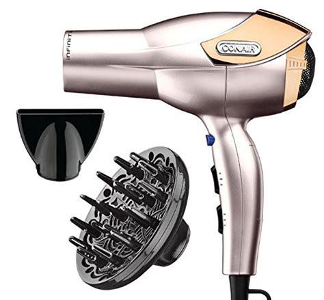 Conair Lightweight Hair Dryer conair infiniti ac motor pro hair dryer gold