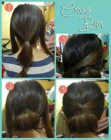 easy hairdo 15 super easy hairstyles with tutorials pretty designs