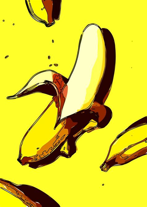 banana pi wallpaper 18 best banana art images on pinterest bananas banana