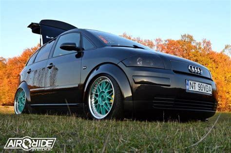 Tuning Audi A2 by Audi A2 Mapet Tuning