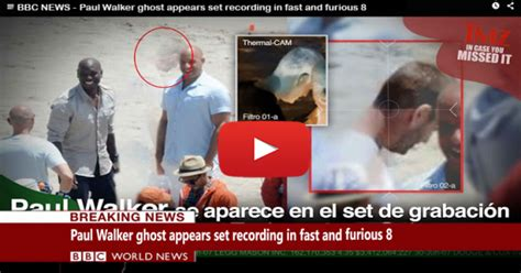 fast and furious 8 zonder paul walker paul walker s ghost appears in recording fast and furious