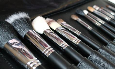 Brush Make Up For You 5 make up brushes for beginner alyalyna