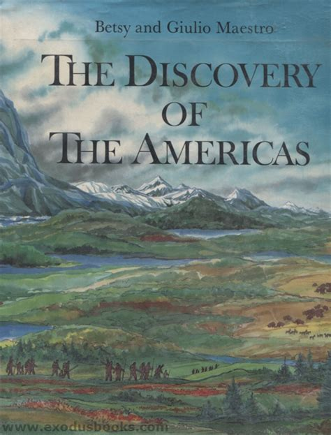 arrival exodus books discovery of the americas exodus books