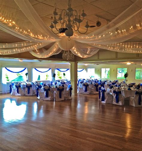 wedding venues near syracuse new york canasawacta country club reviews syracuse binghamton utica venue eventwire