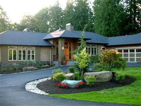 circular driveway landscaping ideas circular driveway design ideas pictures remodel and