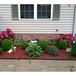 small bushes for landscaping 25 best simple landscaping ideas on