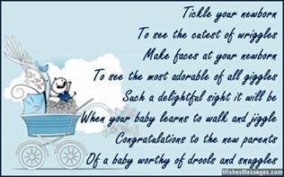 congratulations new baby boy quotes quotesgram