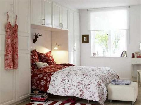 33 Small Bedroom Designs That Create Beautiful Small Design Of Small Bedroom