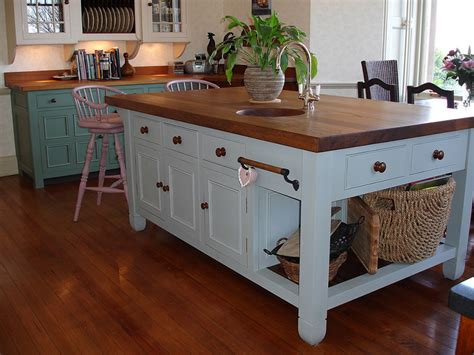 kitchen islands with seating for 4 for sale