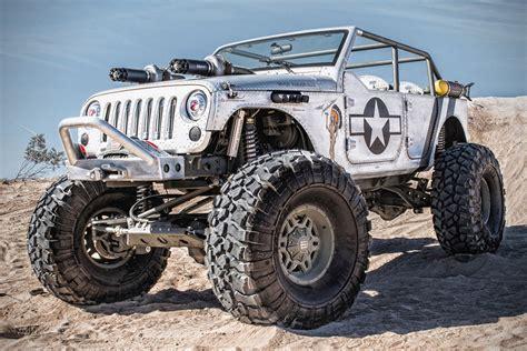 hauk designs jeep wrangler tomahauk by hauk designs hiconsumption
