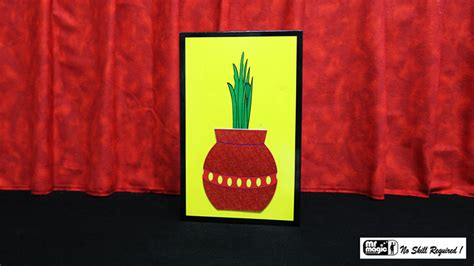blooming vase 3d flower bouquet blooming vase by mr magic trick