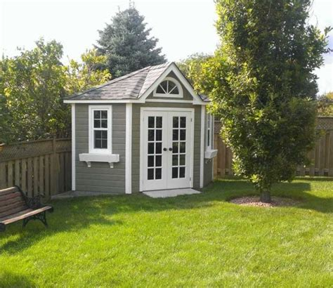backyard storage ideas best 25 backyard storage sheds ideas on