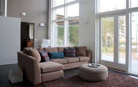 earth tone living room minimalist interior with earth tones contemporary