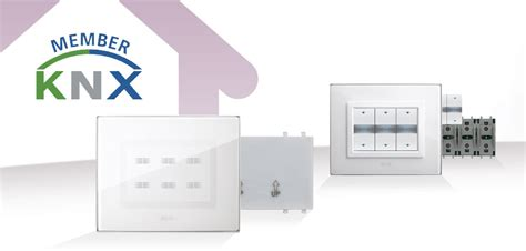 ave home automation certified knx design and technology