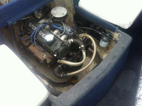 aqa penta  missing cooling system  bayliner capri page  iboats boating forums