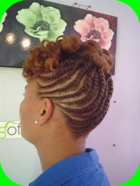african flat twist updos hairstyles african braiding hairstyles for cool look hairstyles