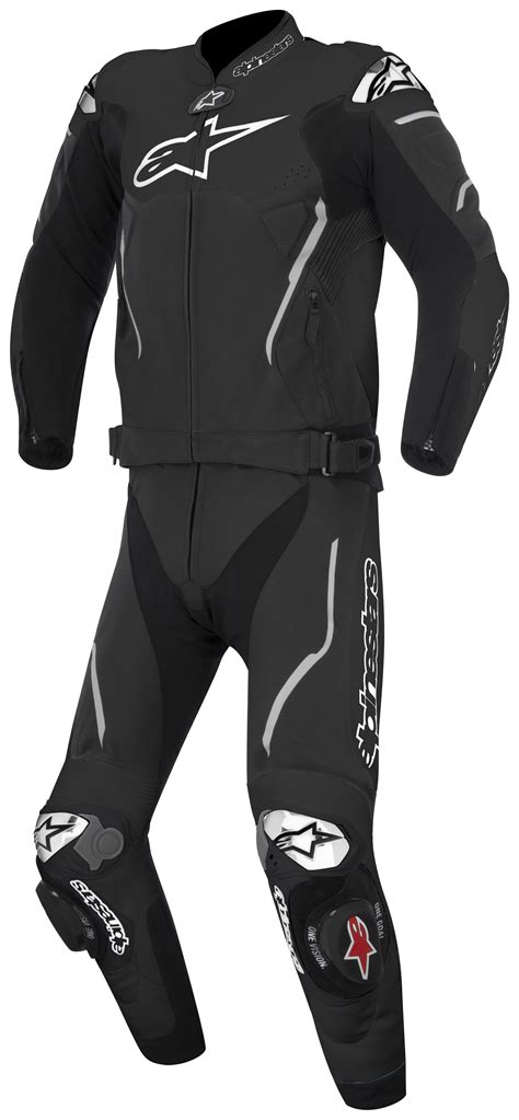 Atem V3 Leather Jacket alpinestars atem 2 race suit revzilla