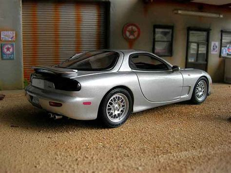 mazda rx7 diecast mazda rx7 fd3s kyosho diecast model car 1 18 buy sell