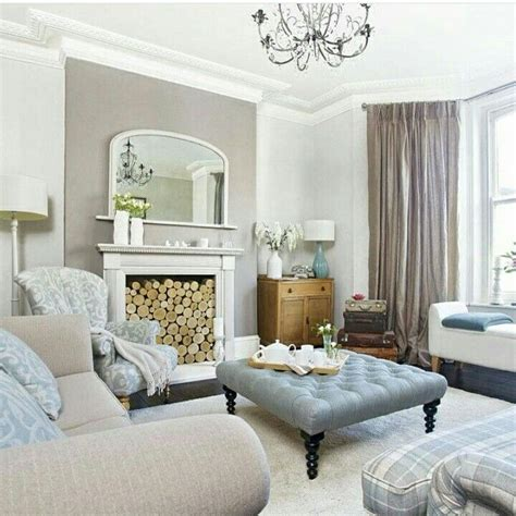 sitting room sandell partnership instagram regram traditional living room taupe and duck