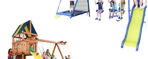 best swing sets for kids 4 best swing sets for kids with any budget cool baby