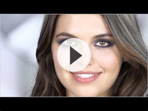 eyeliner tutorial round eyes shapematters amped up round eyes youtube