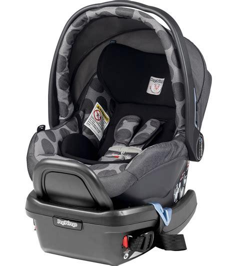 si鑒e auto peg perego primo viaggio peg perego primo viaggio 4 35 infant car seat pois grey