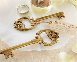 key bottle opener wedding favors 100 key to my antique key bottle opener favors tradesy weddings