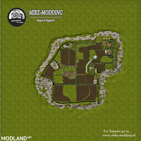 17 best images about www fs 17 farm style map v 1 0 by mike modding mod
