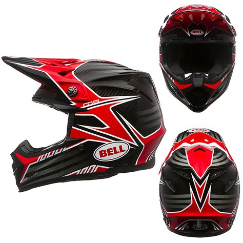 bell motocross helmets uk bell moto 9 carbon pinned tagger clash motocross mx