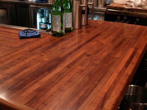 Mesquite Countertops by Mesquite Edge Grain Bar Top