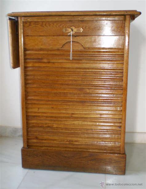 mueble persiana antiguo mueble de persiana en roble americano comprar