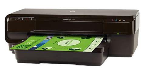 Original Printer Hp Officejet 7110 A3 Wireless Cr768a tiskalnik hp officejet 7110 cr768a a3 printink si kartu紂e in tonerji