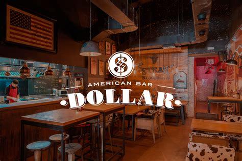 american bar american bar dollar on behance