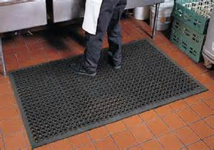 Floor Mats For Restaurant Kitchens Restaurant Kitchen Mat Lite Eagle Mat