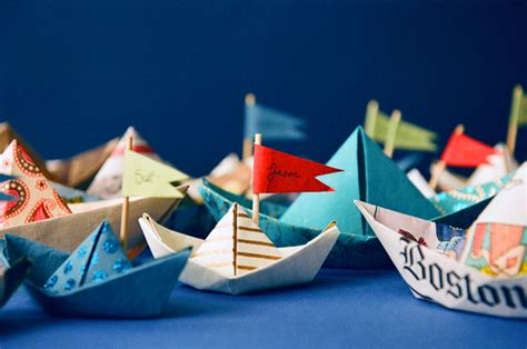 how to make a paper boat essay anecdote south asian in the diaspora sanchari sur page 2