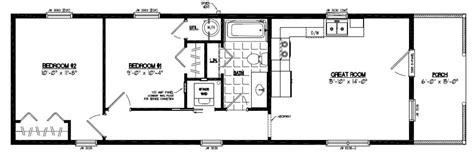 14x40 cabin floor plans 16x40 cabin floor plans joy studio design gallery best