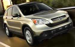 Honda Cr V Crv 2007 2009 Service Repair Manual Download