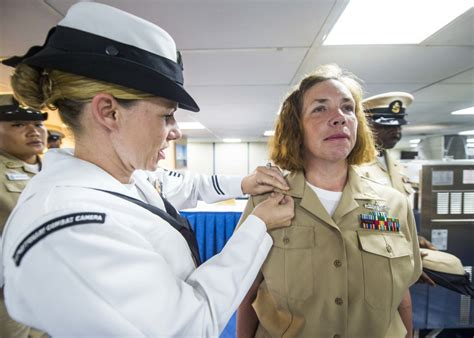 usns comfort commanding officer dvids images continuing promise 2015 chief petty