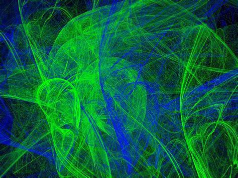 blue and green wallpaper wallpapersafari