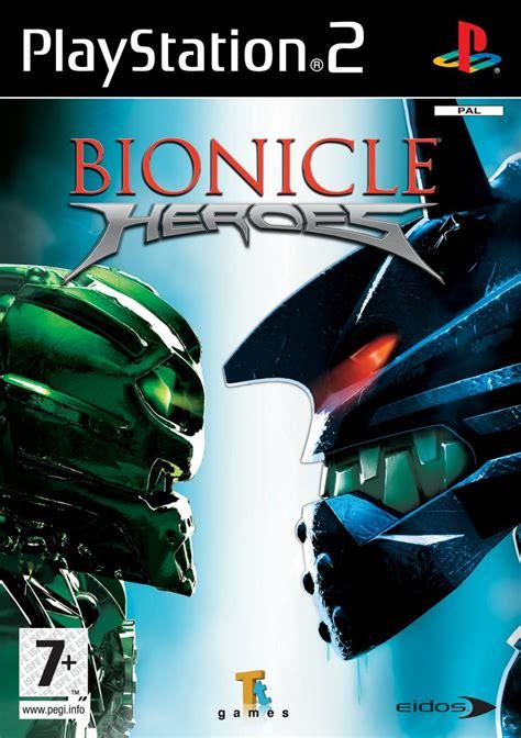 bionicle heroes brickipedia fandom